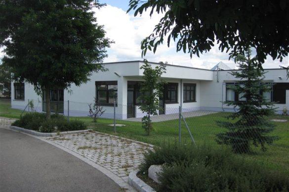 Fa. Topex, Erckenbrechtsweiler